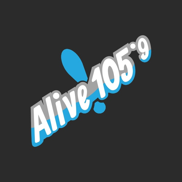 Alive 105 - KDKQ-LP