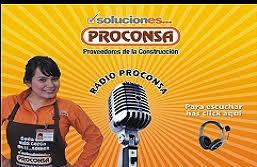 La Red Radio Proconsa