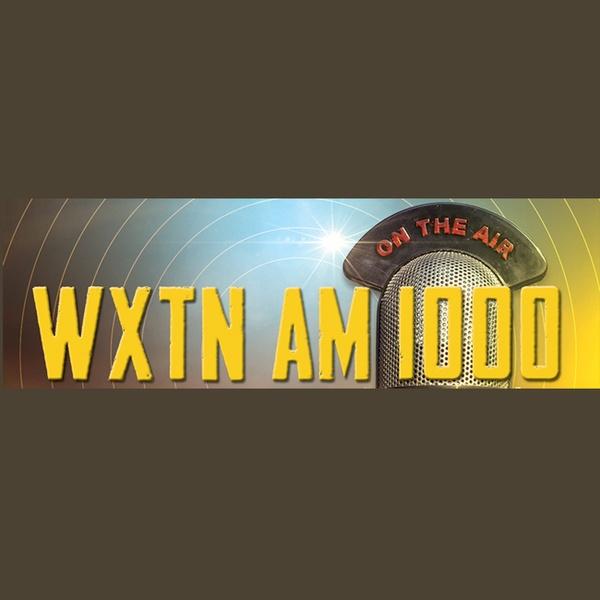 WXTN AM 1000 - WXTN