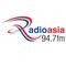 Radio Asia 94.7 FM Logo