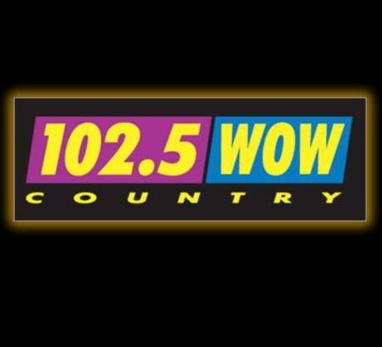 102.5 WOW Country - WOWF