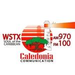 WSTX - WSTX-FM Logo