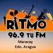 Ritmo 96.9 FM Logo