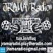 JRAMA Radio Logo