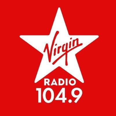 104.9 Virgin Radio - CFMG-FM