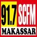 91.7 SCFM Logo