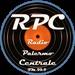 Radio Palermo Centrale Logo