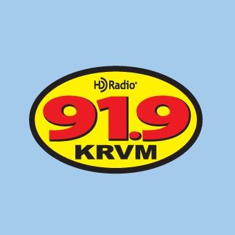 KRVM Public Radio - KRVM-FM
