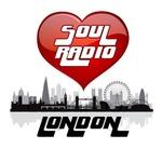 Love Soul Radio London  Logo