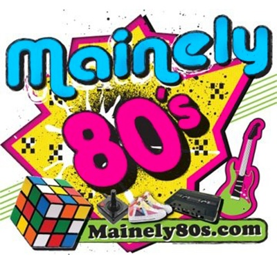 Maine Internet Radio - Mainely 80's