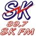 SK FM 89.7 Logo