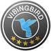 Vibingbird Radio Logo