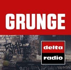 delta radio - Grunge