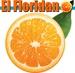 El Floridano Radio Logo
