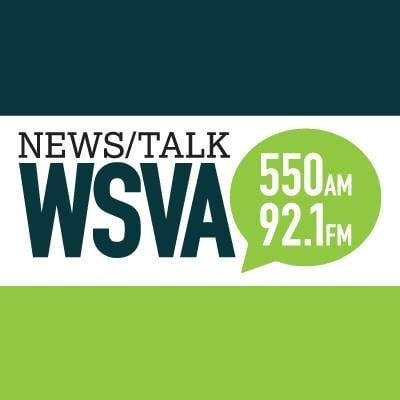 WSVA News/Talk Radio - WSVA