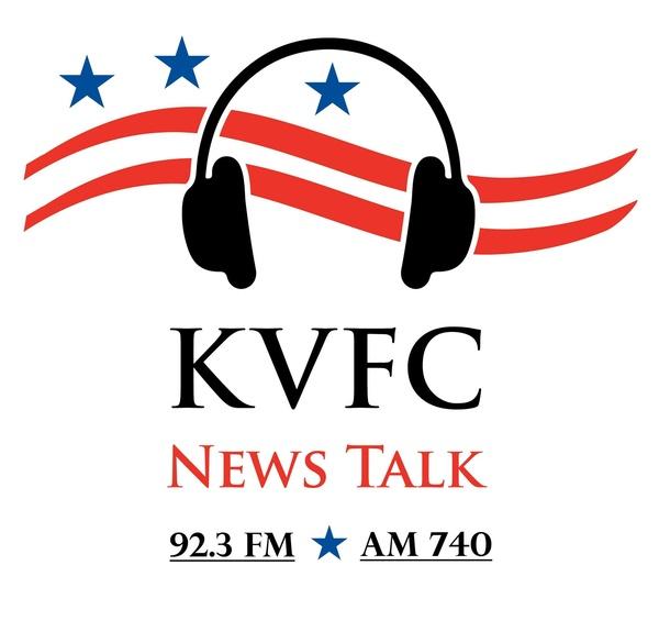 Newstalk 740 - KVFC