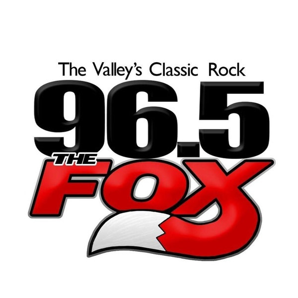 96.5 The Fox - KSLV-FM