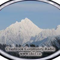Cranbrook Community Radio