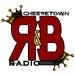 Cheesetownradio - RnB Logo