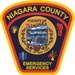 Niagara County Fire Logo