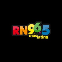 Mas Latina 96.5 RN