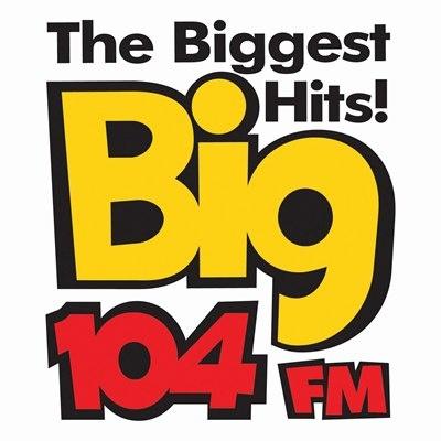 Big 104 FM - WBAK