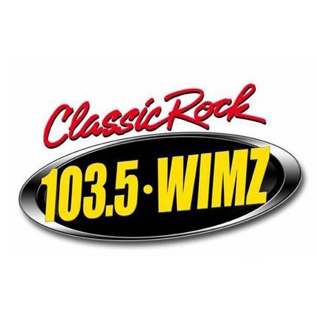 Classic Rock 103.5 - WIMZ-FM