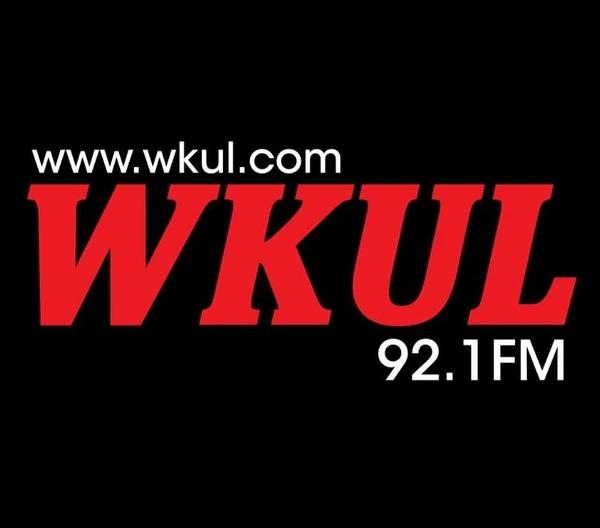 92.1 FM WKUL - WKUL