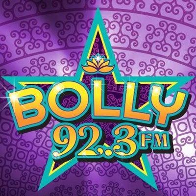 Bolly 92.3 FM - KSJO