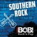 RADIO BOB! - BOBs Southern Rock Logo