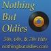 Nothing But Oldies Logo