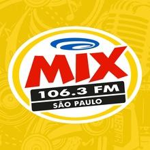 Mix FM Sao Paulo