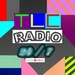 TLC Radio 24/7 Logo