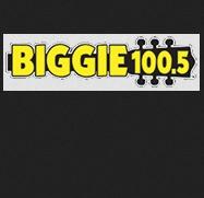 Biggie 100.5 - WBGI-FM