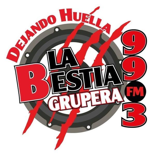 La Bestia Grupera - XEQAA