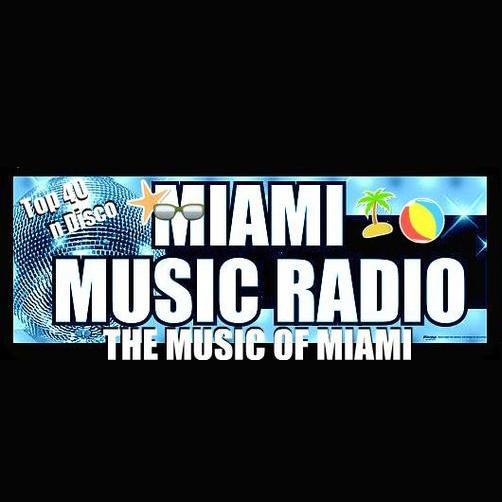 Miami Music Radio