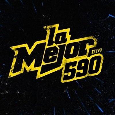 La Mejor AM 590 - XEFD