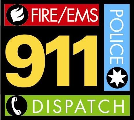 Delaware County, PA Police, Fire