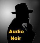 Audio Noir Radio Logo