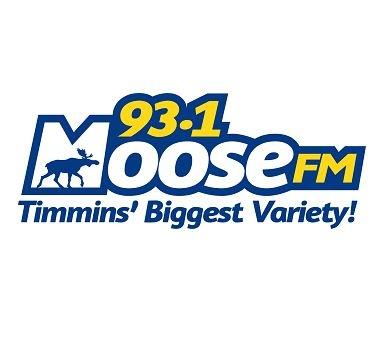 93.1 Moose FM - CHMT-FM