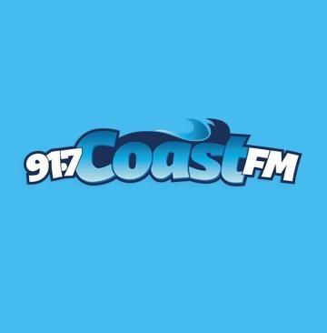 91.7 Coast FM - CKAY-FM