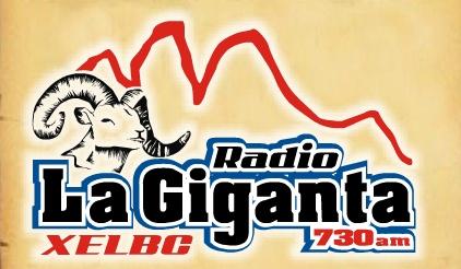 Radio La Giganta - XELBC