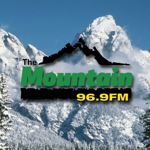 96.9 The Mountain - KMTN