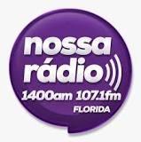 Nossa Radio USA - WFLL
