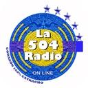 La 504 Radio