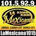La Mexicana - KSMM Logo