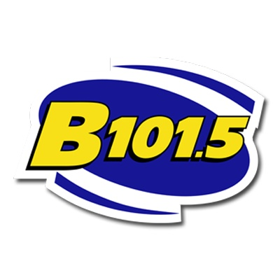 B101.5 - WBQB