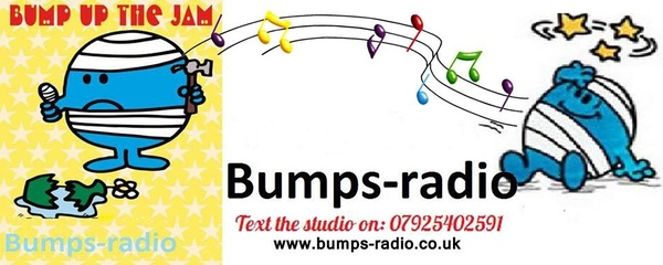 kingfisher-radio - Bumps Radio