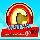 Radio Cultura FM 100.5