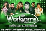 Workjams.com Logo